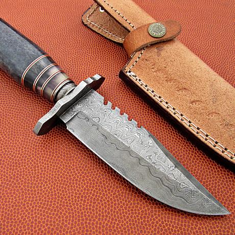 Bowie Knife // BK-11