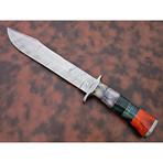 Bowie Knife // BK-21