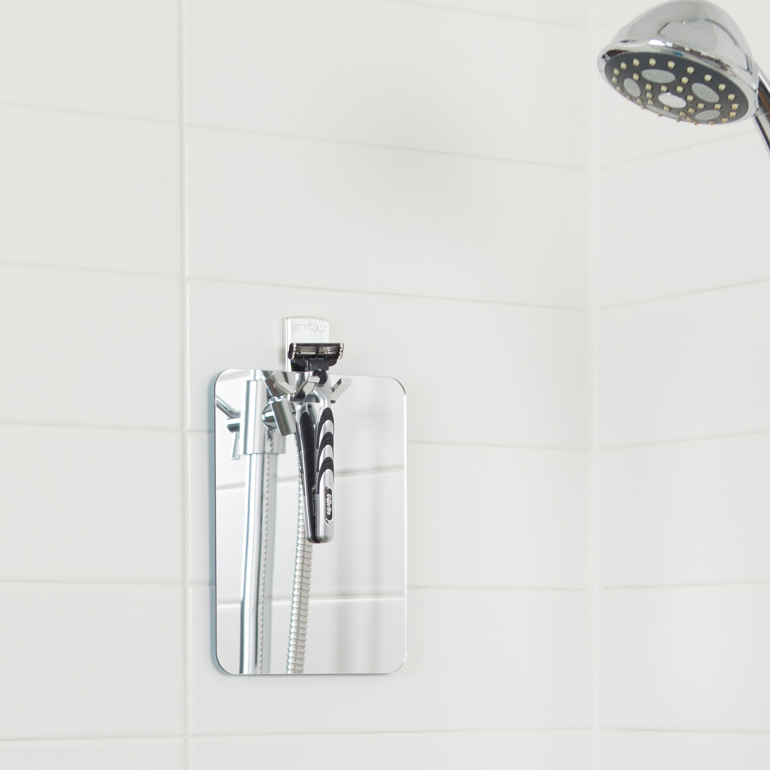 mirror blogalways bathroom choose time to classy shower modern take your cabinets