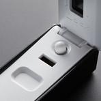 FreshETech // Air Lock Bag Resealer