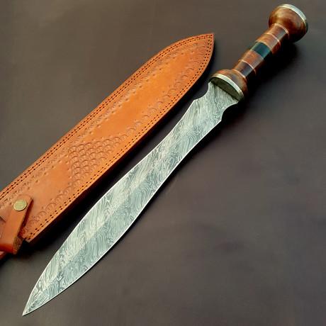 Mini Gladius Sword // VK6060