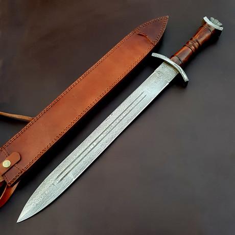 Sword // VK6061
