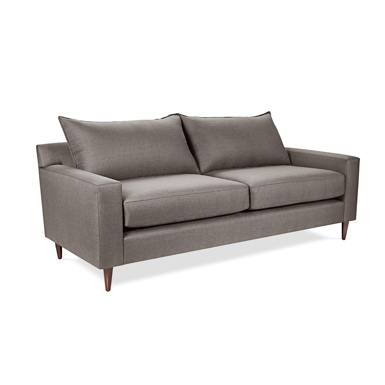 Marshall Squared Sofa Smoke