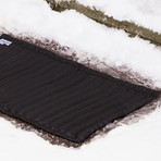 Saltnet // Ice + Snow Melting Mat (Standard Door Mat)