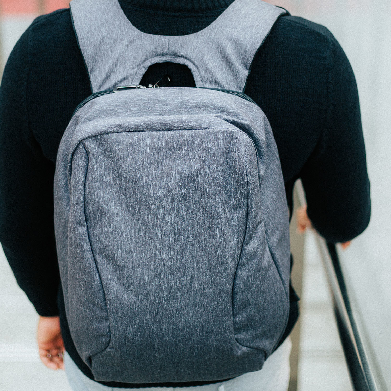 0d24020127 Berg Backpack (Black) - Korsaa Design - Touch of Modern