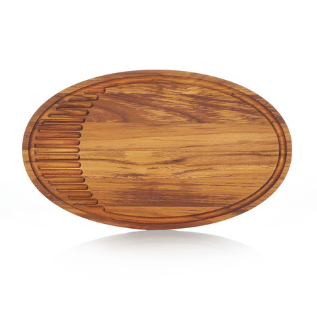 Chopping Board // Teak (Medium)
