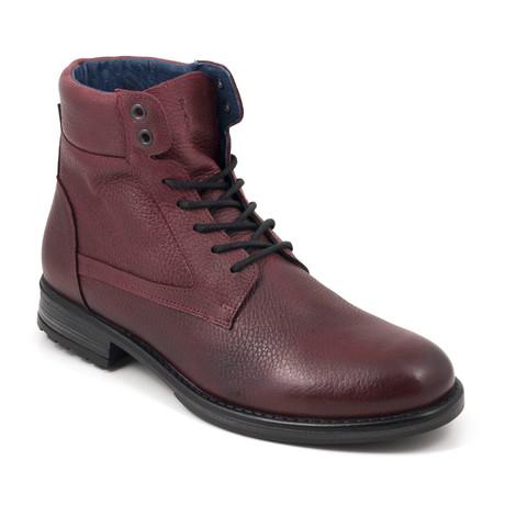Bellwood Boot // Oxblood Pebble (US: 7)