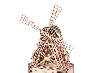 photo of Mill by Touch Of Modern