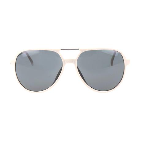Haslett Sunglass // Gray