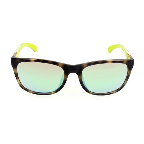 Griffith Sunglass // Khaki Tortoise