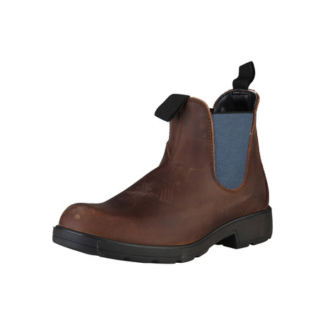 Diego Boot // Brown (Euro: 40)