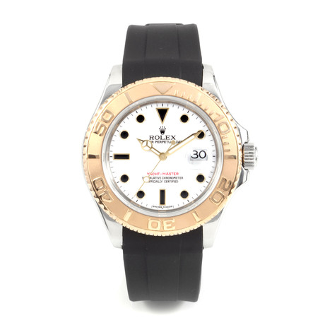 Rolex Yacht Master Automatic // 16623 // Pre-Owned