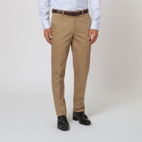 Trouser Pants // Camel (Euro: 50)