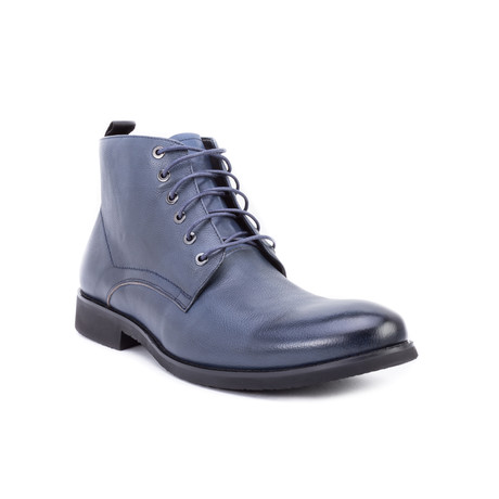 Nereto Boot // Navy (US: 8)