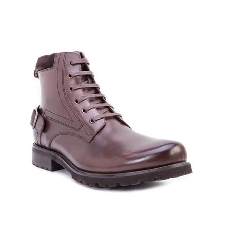 Keller Ankle Boot // Brown (US: 8)