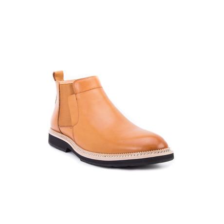 Garrad Ankle Chelsea // Cognac (US: 8)
