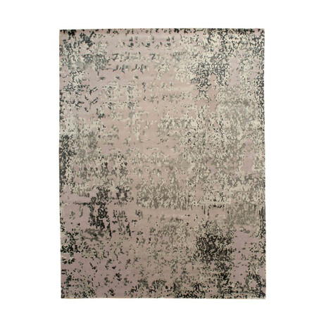Riviera Contemporary Rug // Forest