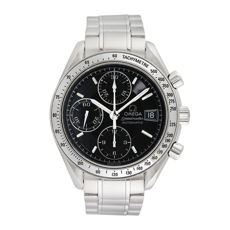 Omega Speedmaster Automatic // 3513.8 // Pre-Owned