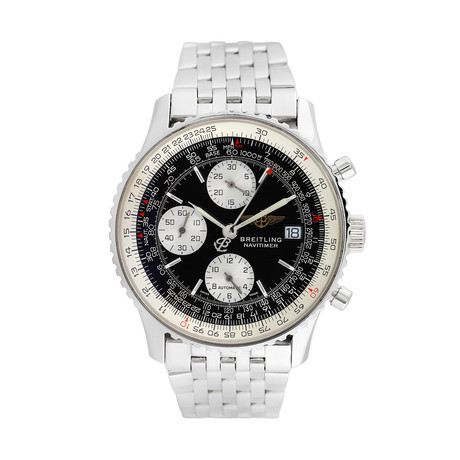 Breitling Navitimer II Automatic // A13322 // Pre-Owned