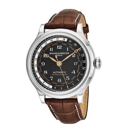 Baume & Mercier Capeland Automatic // M0A10134