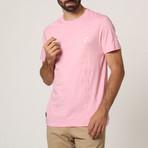 Frank Ferry T-Shirt // Pink (S)