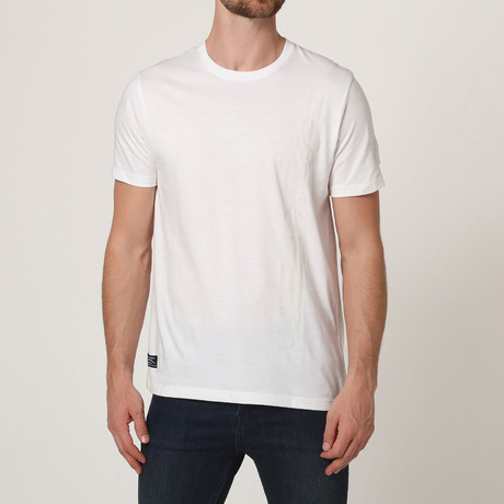 Frank Ferry T-Shirt // White (S)