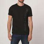 Frank Ferry T-Shirt // Black (S)