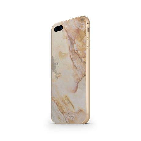 The Mineral Case // Indian Summer (Champagne: iPhone 6/6s)