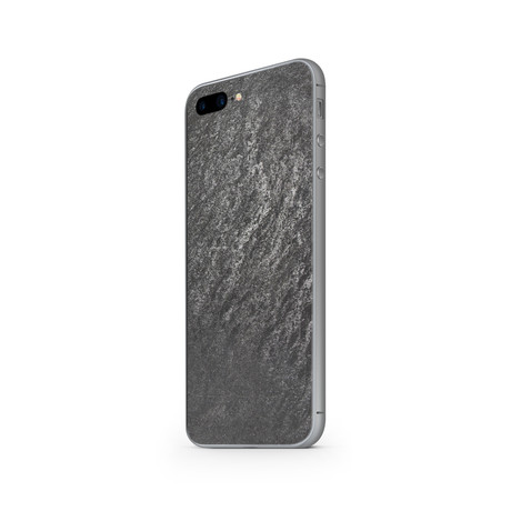 The Mineral Case // Steel Grey (iPhone 6/6s)
