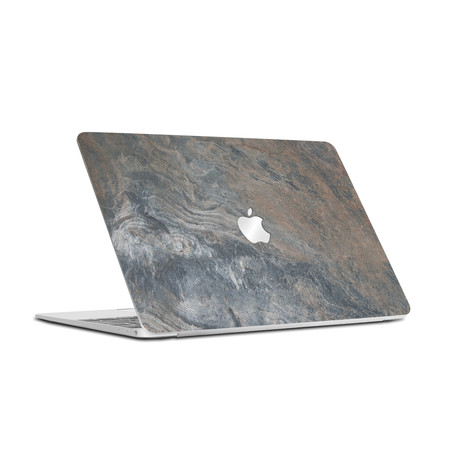 "The Slate Skin // Shades of Copper (MacBook 12"")"