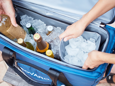 photo of Soft Sided Cooler by Touch Of Modern