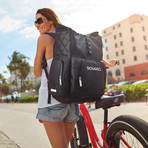Backpack Cooler (Black)