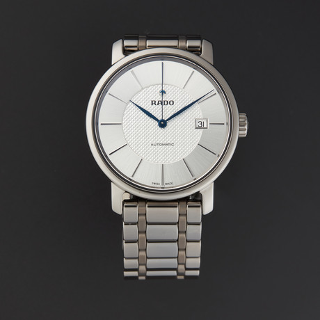 Rado Diamaster XL Automatic // R14074132