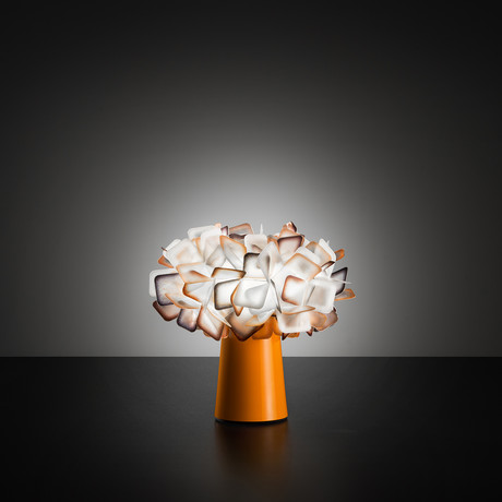 Clizia Mini Table Lamp (Orange)