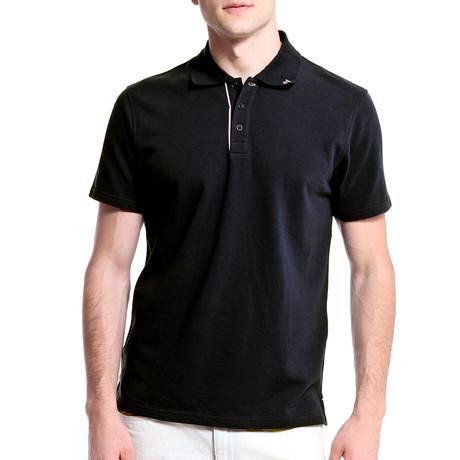 Classic Polo // Black (S)
