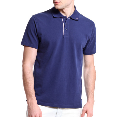 Classic Polo // Navy (S)