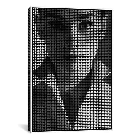 """Hepburn // Robotic Ewe (18""""W x 26""""H x 0.75""""D)"""