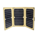 SolarFlare Solar Panel (11 Watt)