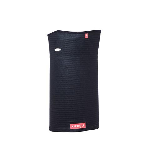 Airtube Ergo // Waffle Knit // Black (Small/Medium)