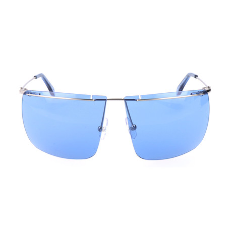 Udall Sunglass // Blue