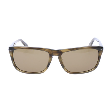 Ryedale Sunglass // Military