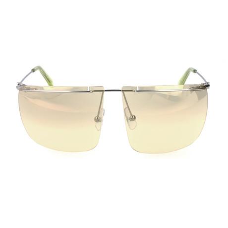 Keyse Sunglass // Lemon