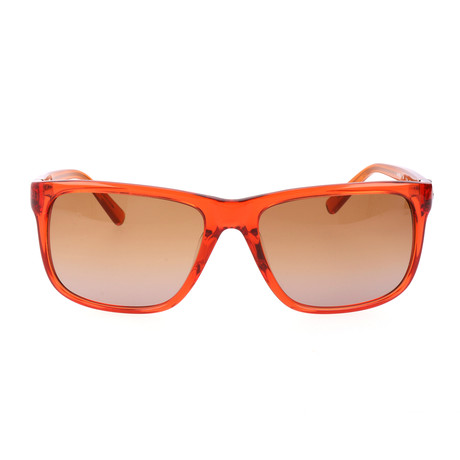 Berwick Sunglass // Orange