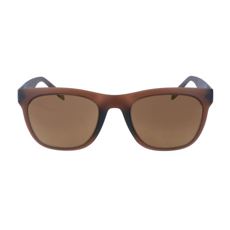 Allington Sunglass // Brown
