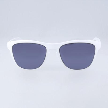 Glouchester Sunglass // White