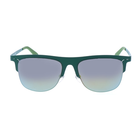 Milson Sunglass // Green