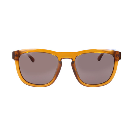 Seymour Sunglass // Shiny Butterscotch