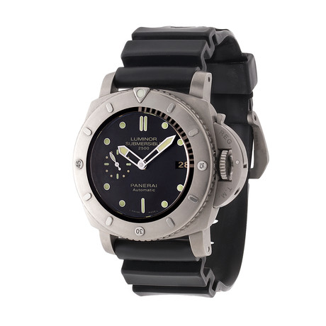 Panerai Luminor Submersible 1950 Automatic // PAM00364 // Pre-Owned