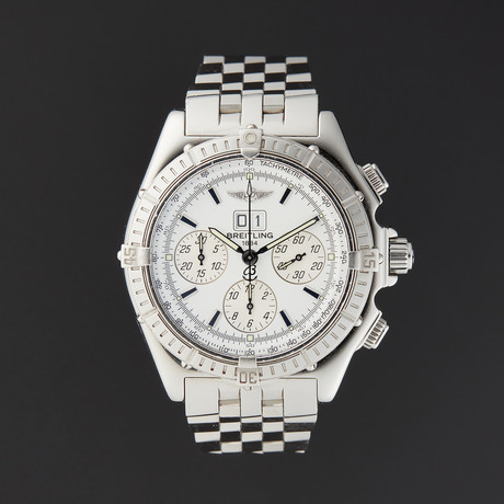 Breitling Windrider Crosswind Automatic // A44355 // Pre-Owned