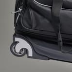 Roller Duffle (Grey)